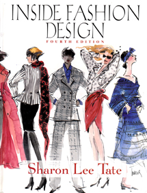 Inside Fashion Design by Mona Shafer Edwards