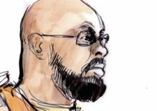 Suge Knight Preliminary Hearings Illustration