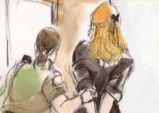 Lindsay Lohan Beverly Hills Drunk Driving Case