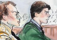 Menendez Brothers' Murder Trial