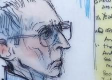 Robert Durst Pretrial Hearing, 2017